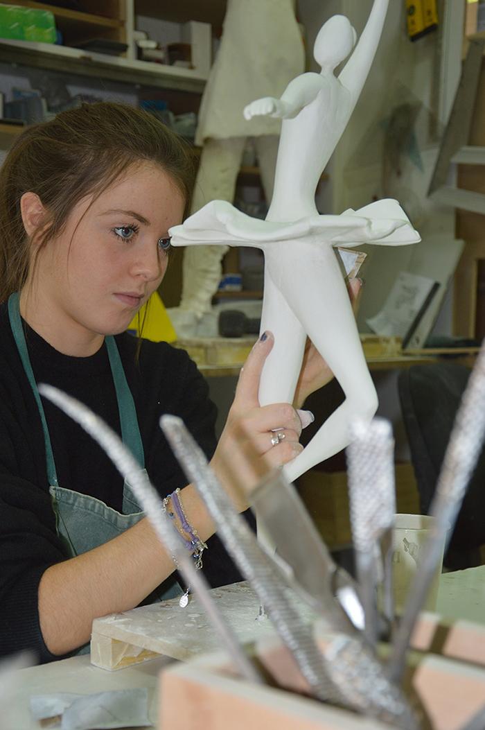 atelier de sculpture monaco